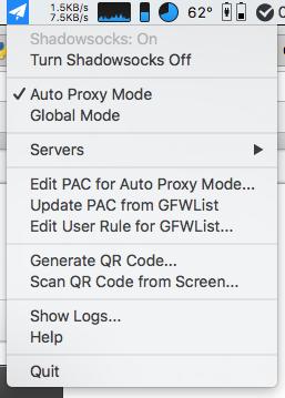 VPS搭建Shadowsocks代理服务| Kaito