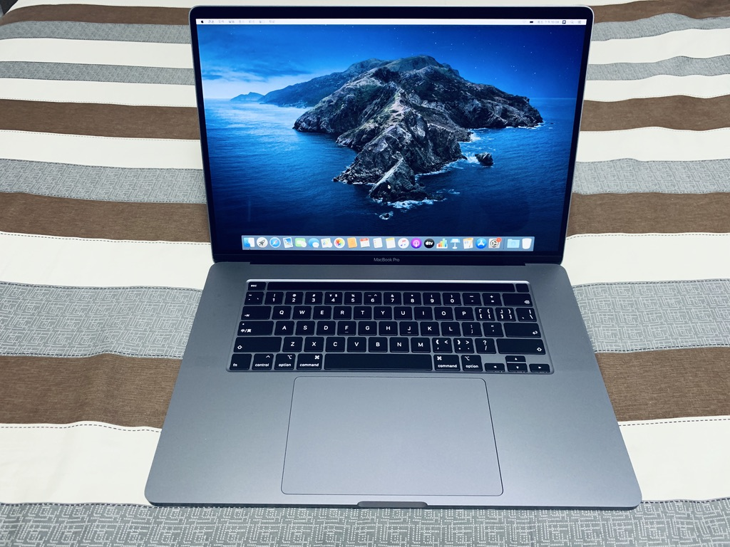 MacBook Pro 16寸